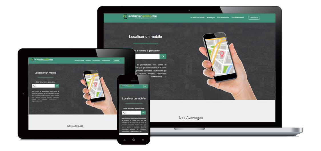 ... site bien utile pour localiser un téléphone portable. localiser un  téléphone portable 7deb8c5132a