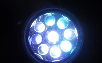 éclairage led sur mesure