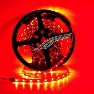 Ruban led : repenser l'éclairage