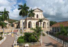 tourisme cuba