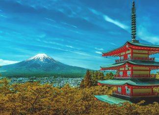 tourisme japon