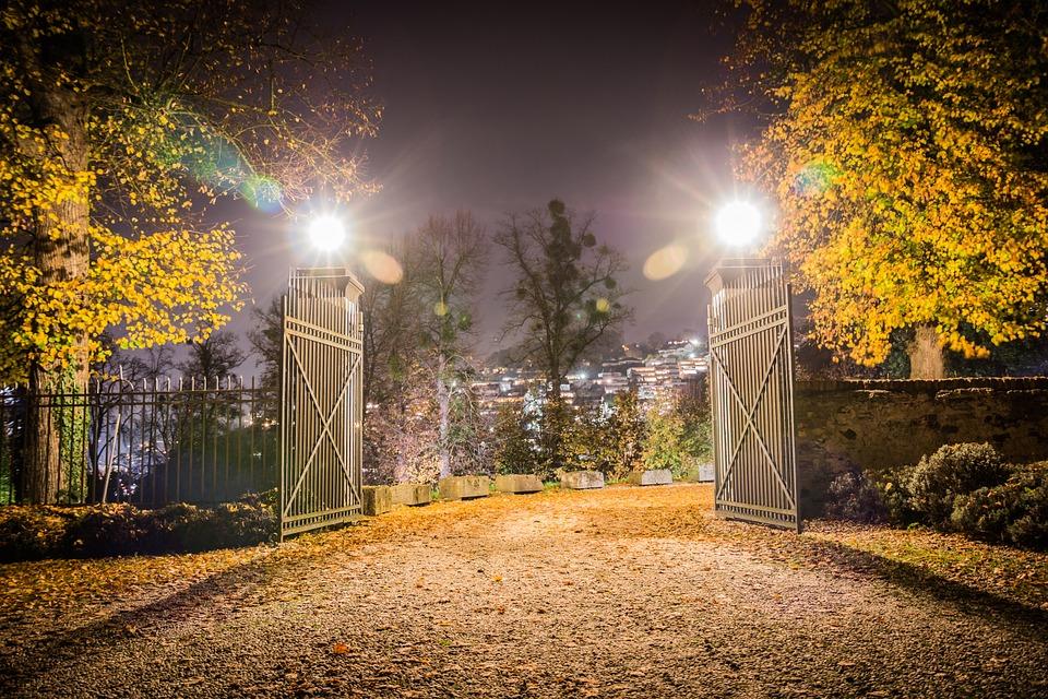 motorisaton portail